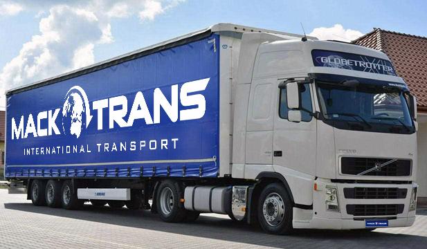 Transport Międzynarodowy, Maciej Kleppin